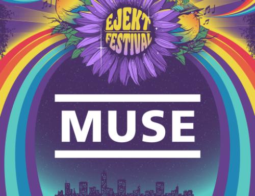 EJEKT FESTIVAL 2022 | MUSE
